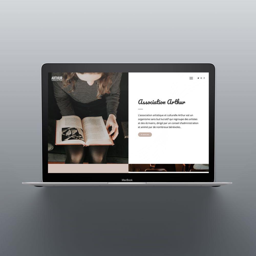 Un site pour votre association